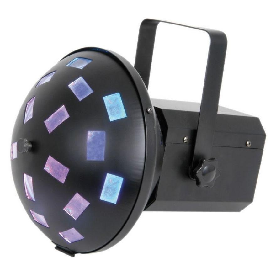 TRONIOS ASOPUS LED MUSHROOM 3W - EFFETTO LUCE A LEDS