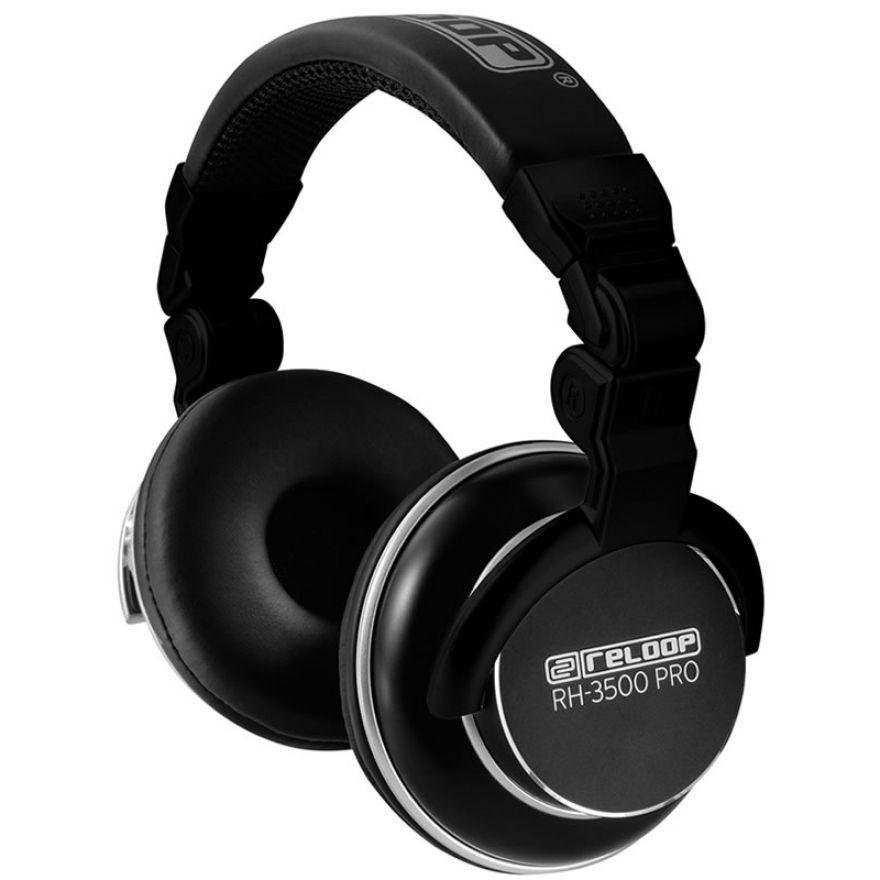 RELOOP RH3500 Pro MK2  - CUFFIA PER DJ