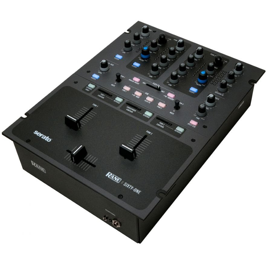 RANE SIXTY-ONE - CLUB MIXER 2 CANALI