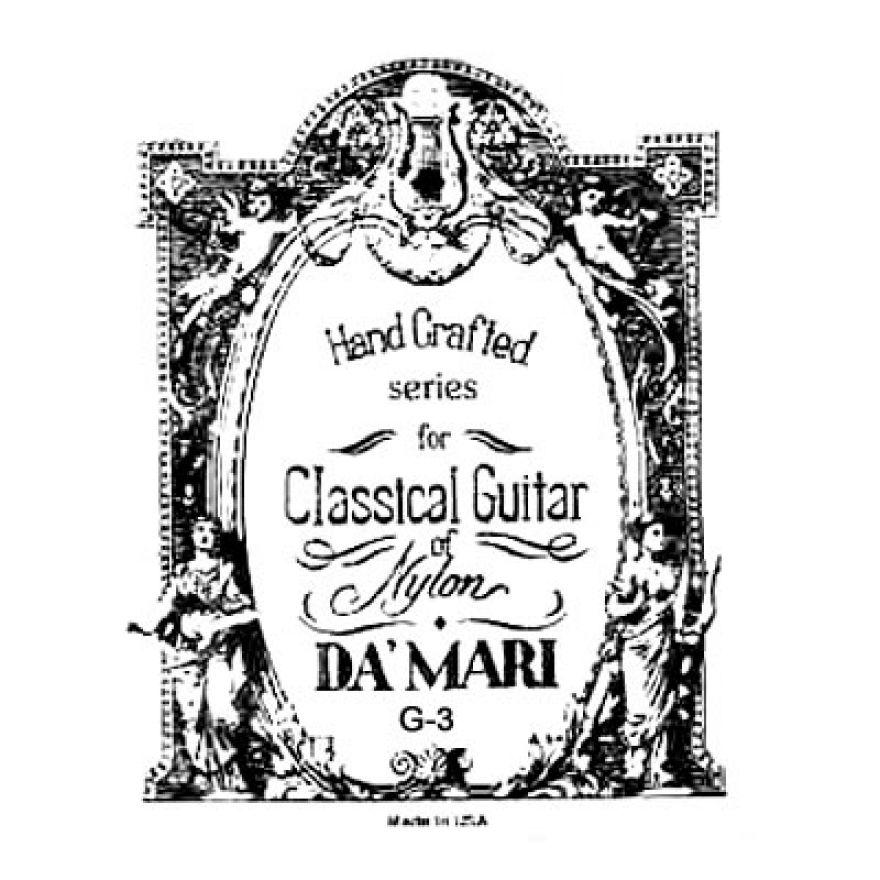0-DANIEL MARI G-3 - CORDA S