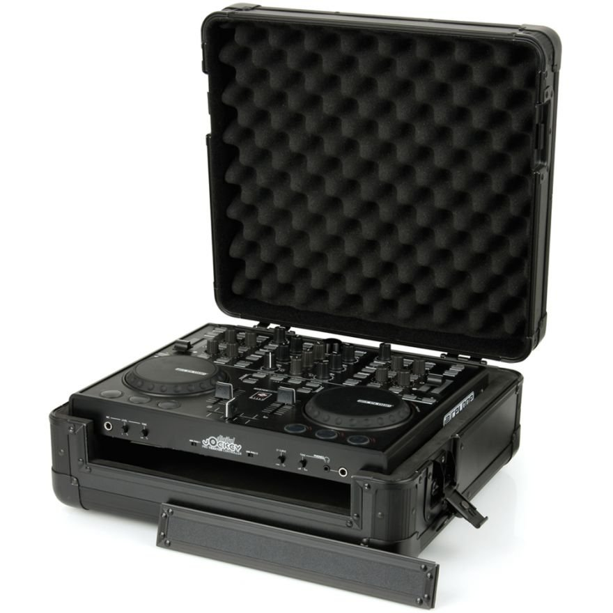 RELOOP JOCKEY CASE - FLIGHT CASE PER DIGITAL JOCKEY