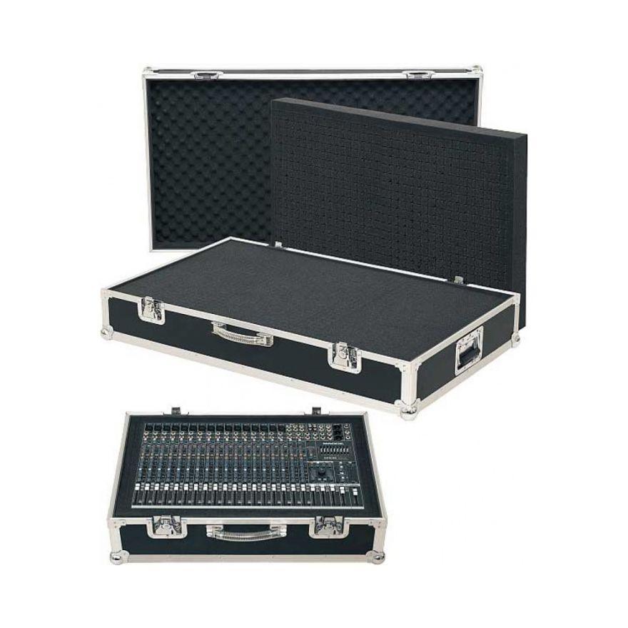 ROCKCASE RC23600B Universal Mixer Case 63x40x13