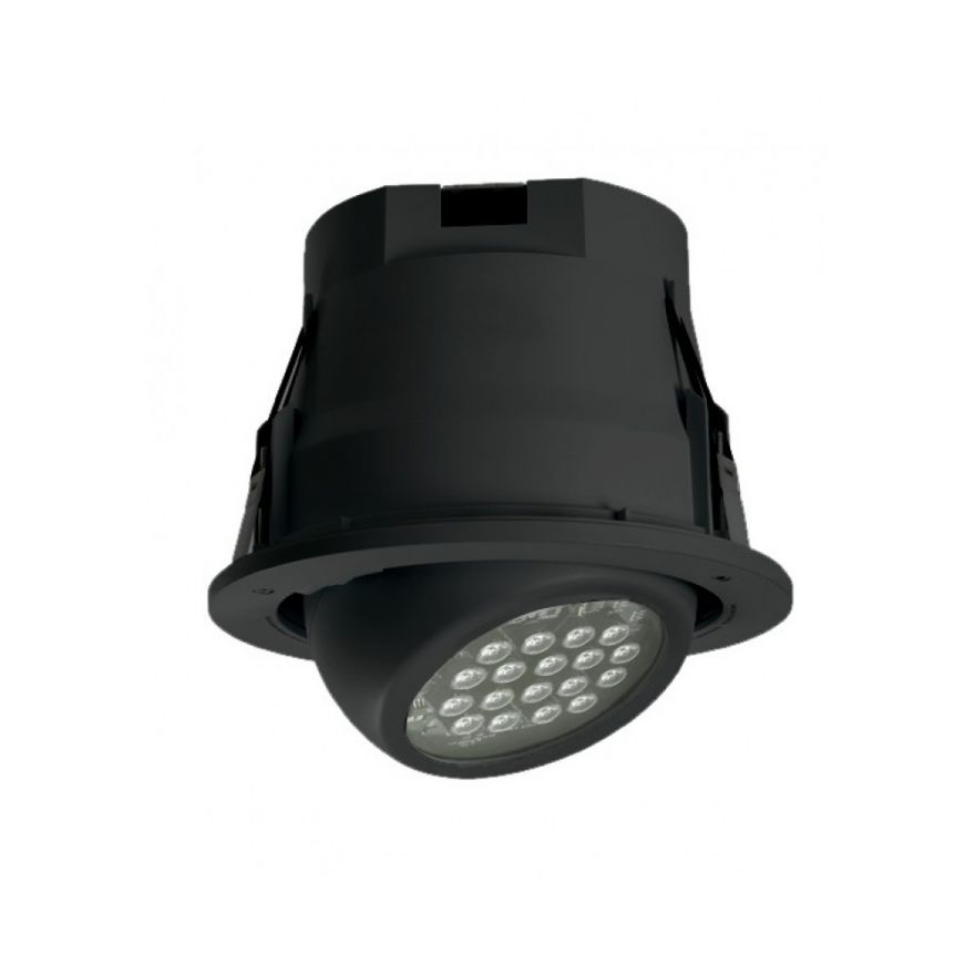 PROEL High Power Ceiling-mount LED Colour changer