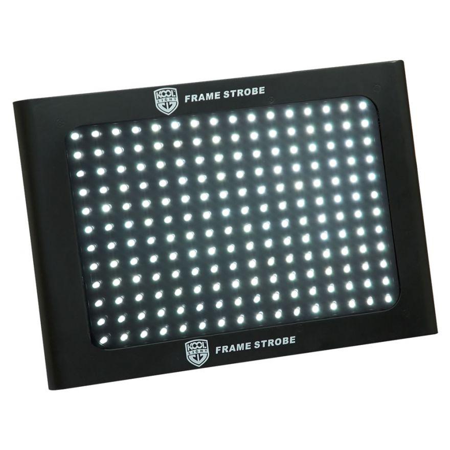 KARMA FRAME STROBE - PANNELLO STROBO A LED