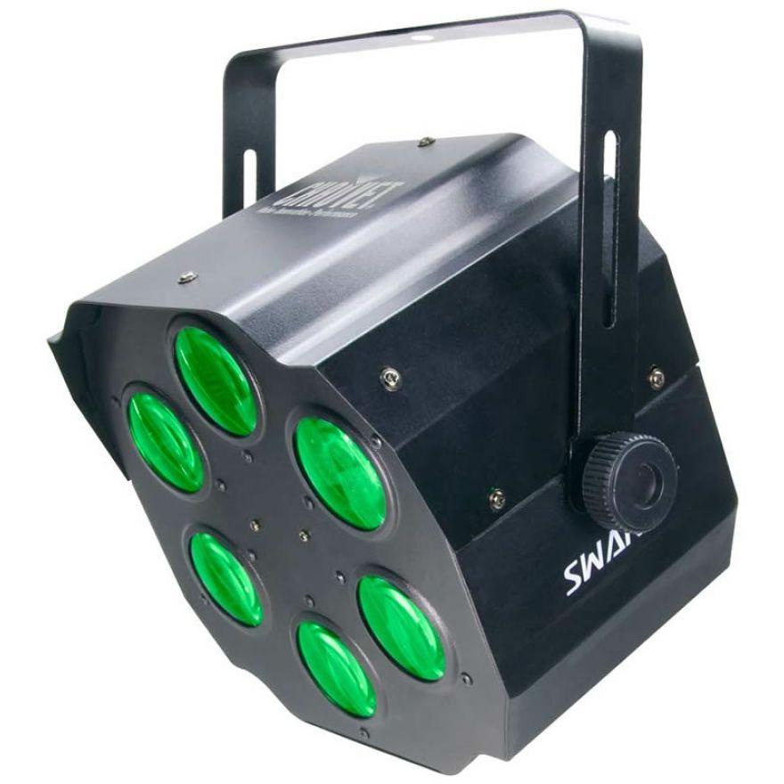 CHAUVET SWARM - Effetto luce a leds con DMX