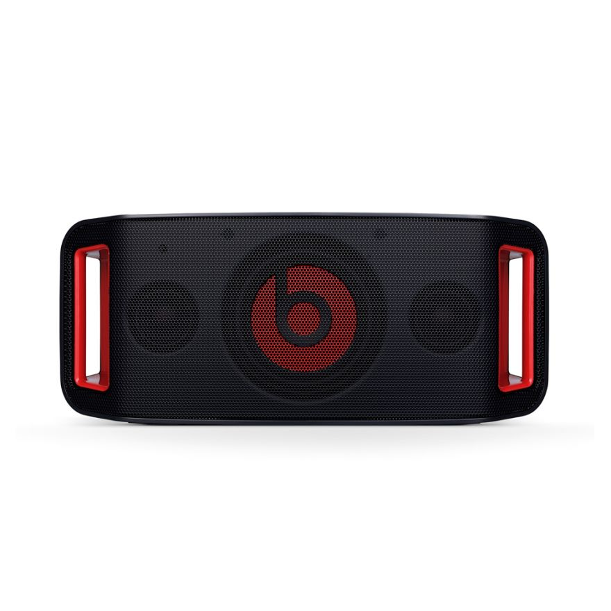 BEATS BEATBOX PORTABLE BLACK