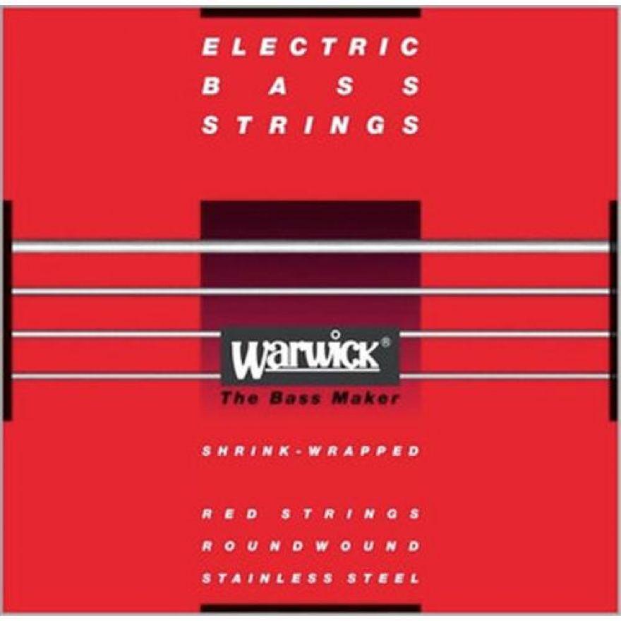 WARWICK Single String Red Label .080 - Corda Singola Basso Elettrico
