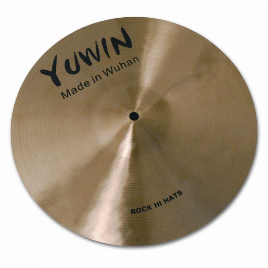 YUWIN YUCRHH13 Rock Hi Hat 13