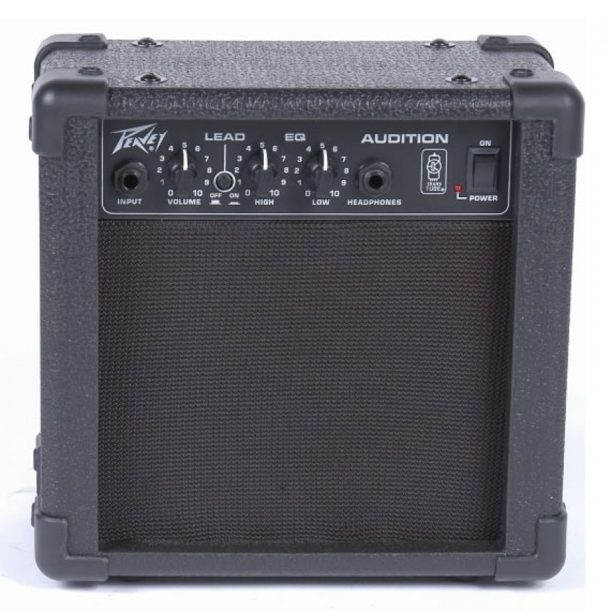 PEAVEY AUDITION - AMPLIFICATORE 7 W PER CHITARRA