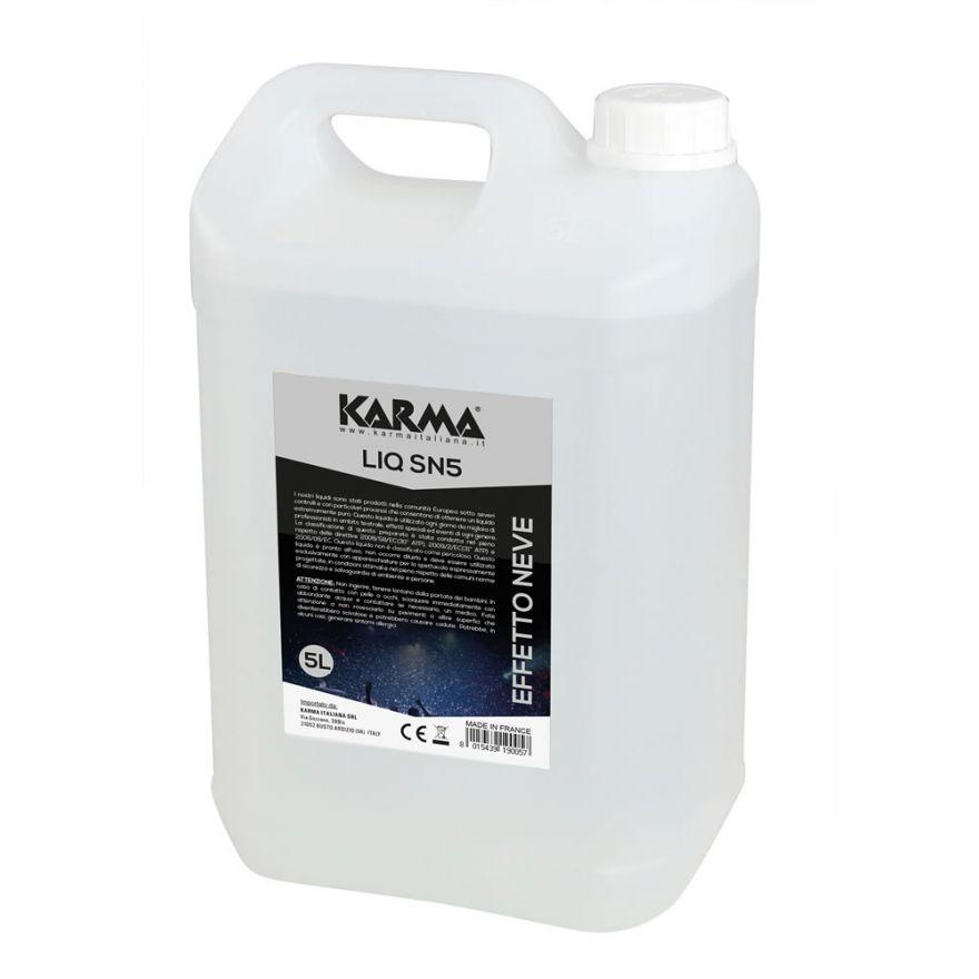 0-KARMA LIQ SN5 - LIQUIDO P