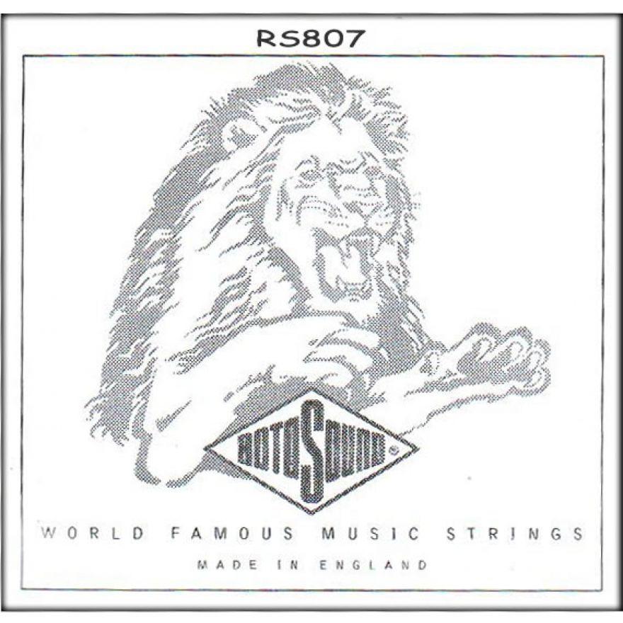 0-ROTOSOUND RS-807 - CORDA