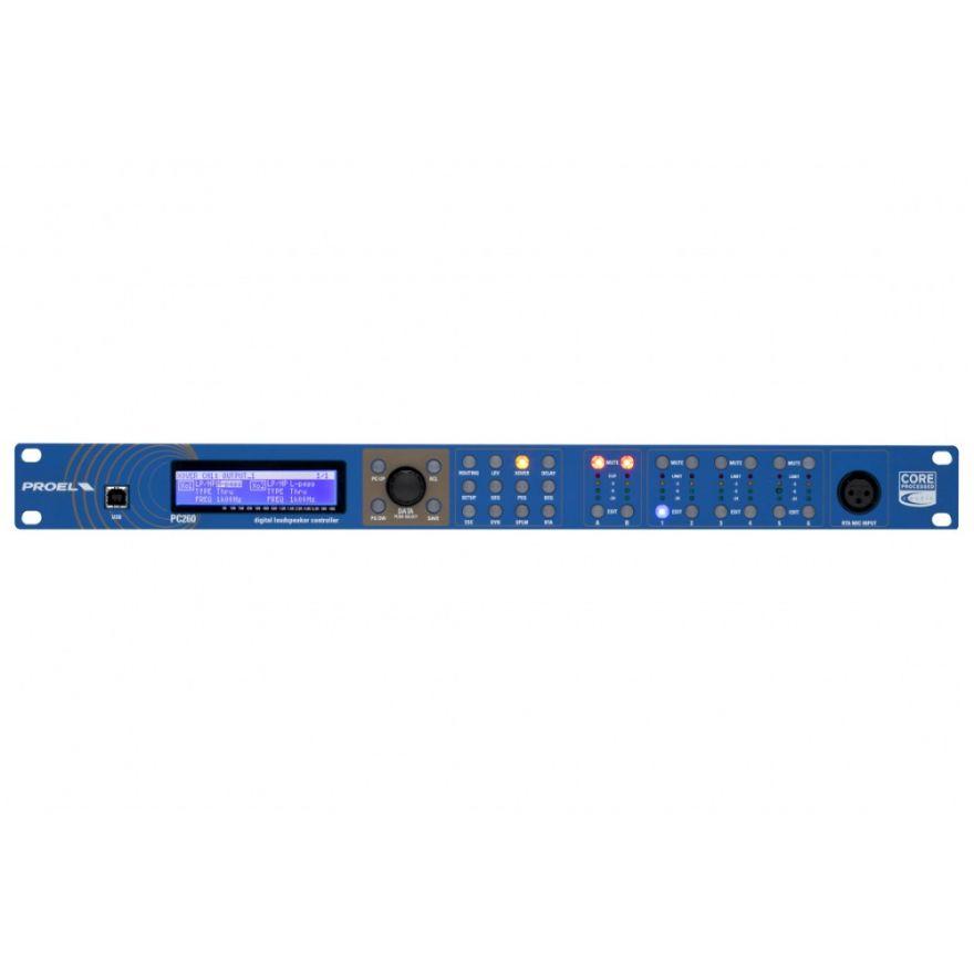 PROEL PC260