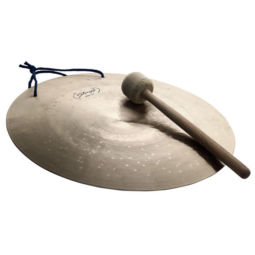 0-STAGG WDG-36 - WIND GONG