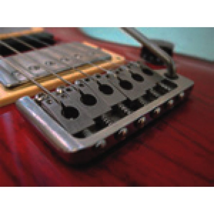 PRS ACC-4007 Tremolo Bridge, Nickel