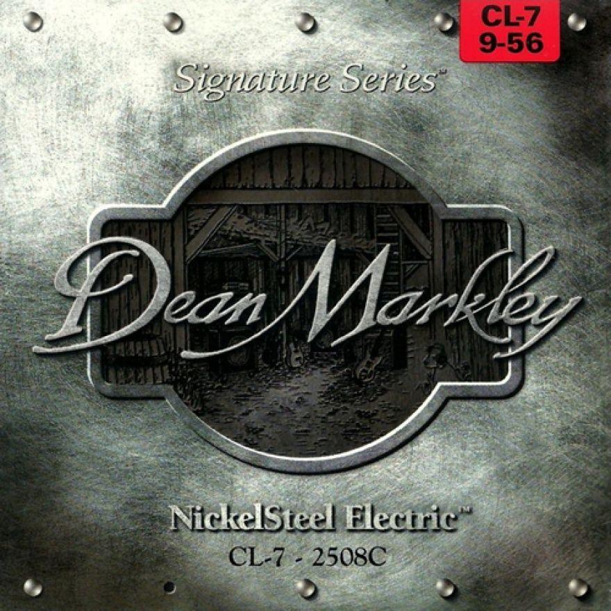 0-Dean Markley 2508C CL