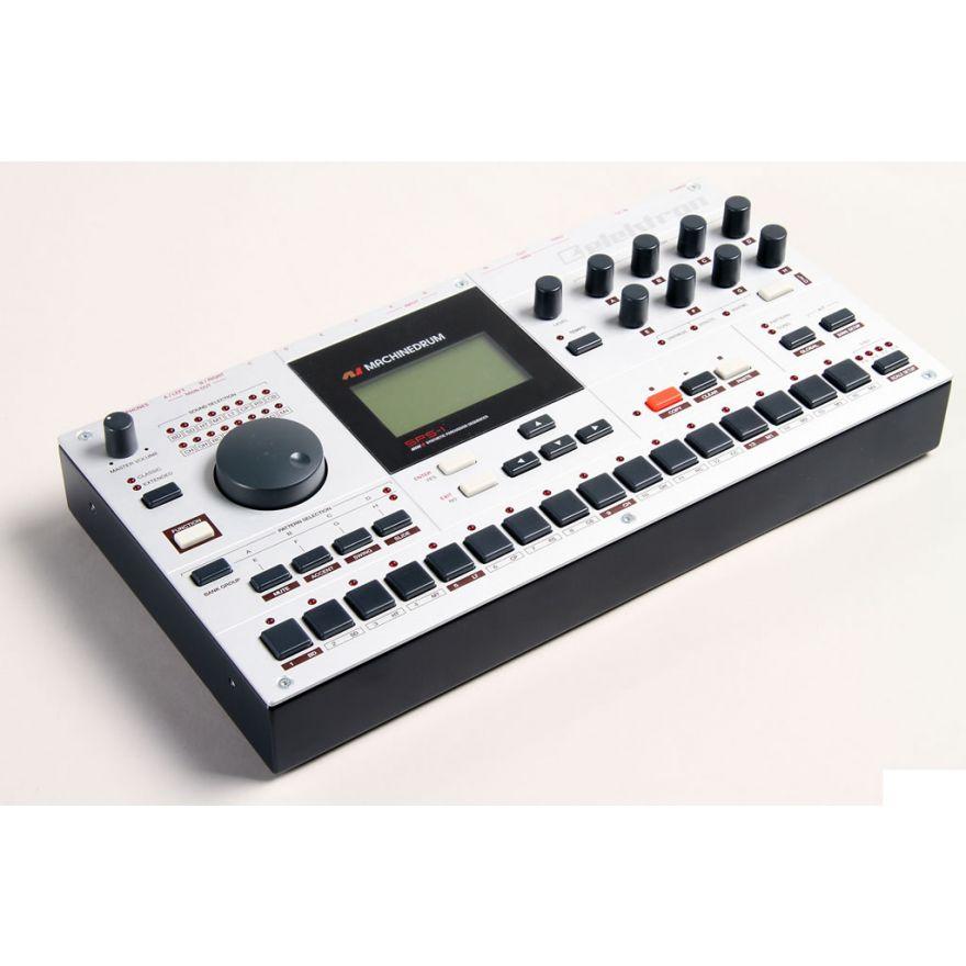 Elektron Machinedrum SPS-1 MKII - Sintetizzatore/arranger 16 tracce