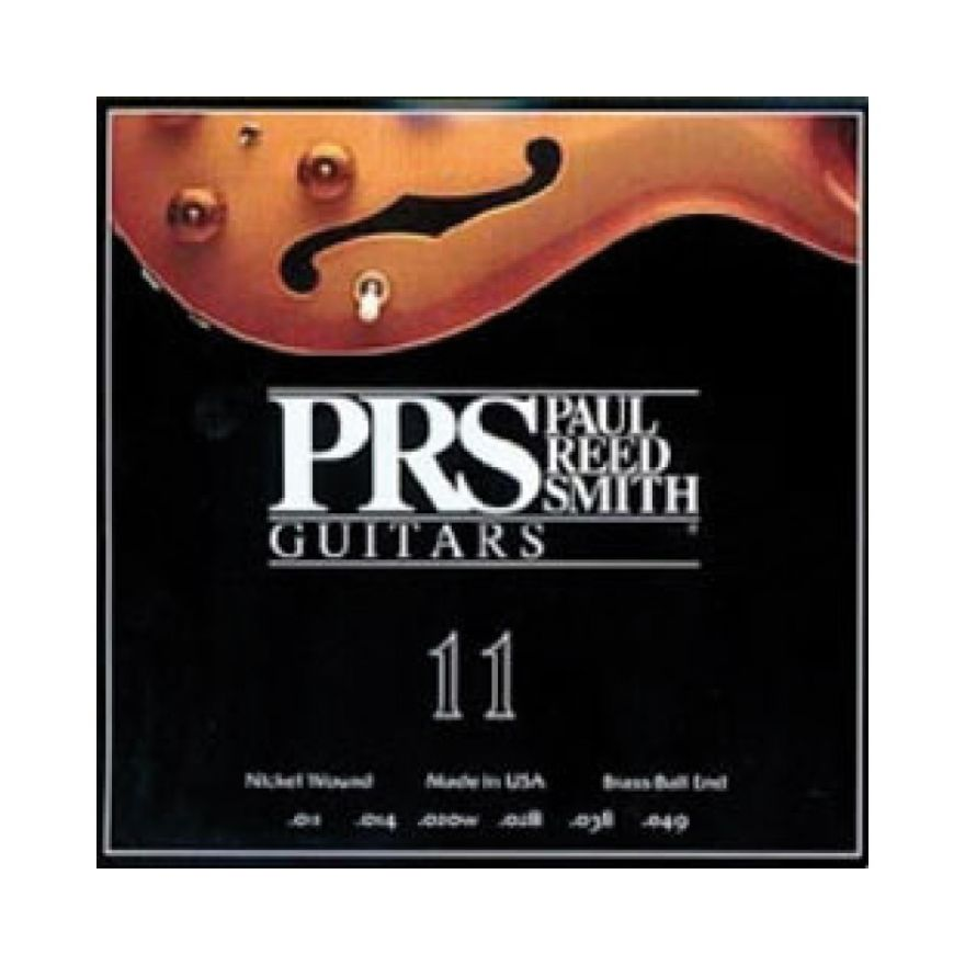 PRS ACC3118 Guitar Strings 11-49