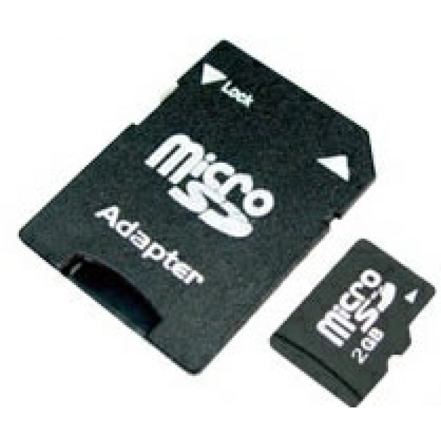 0-KORG Micro SD card per SO