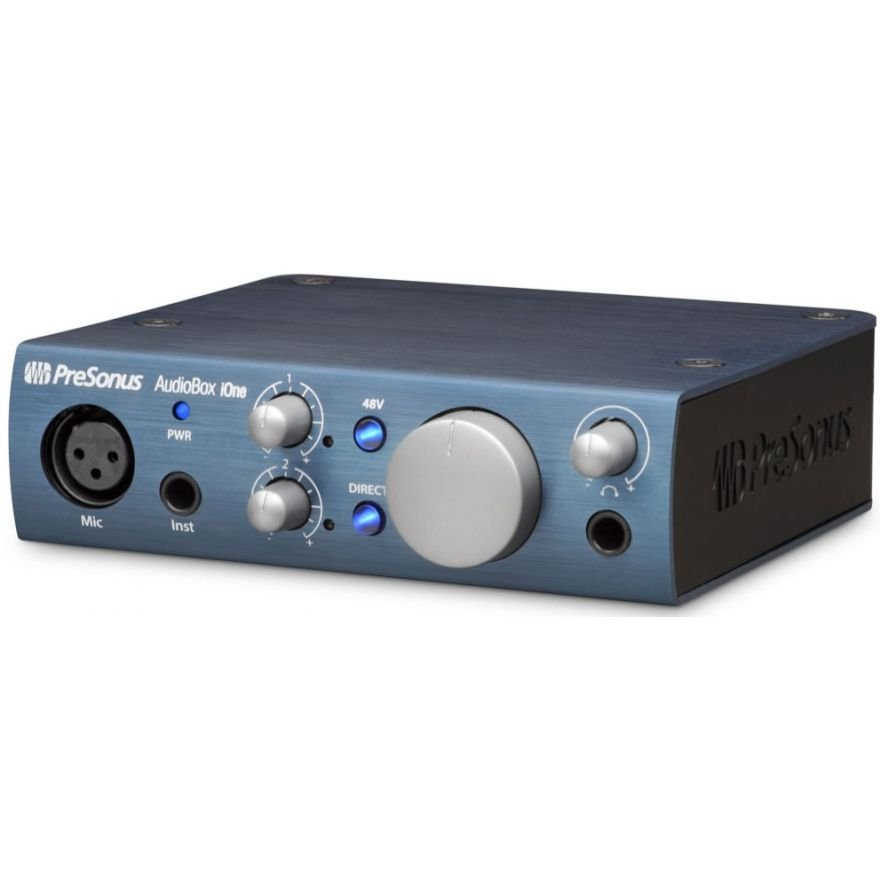 0-PRESONUS Audiobox iONE -