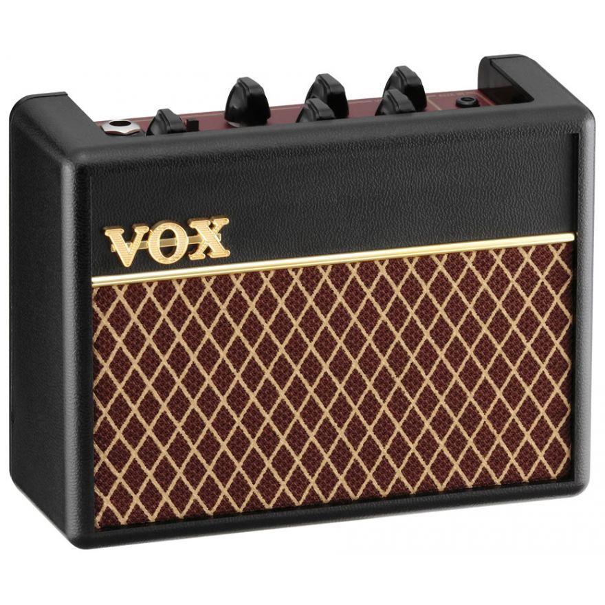 0-VOX AC1 RV Rhythm - MICRO