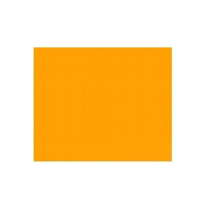 PROEL Arancio 105 - Foglio Gelatina Arancio 61X53