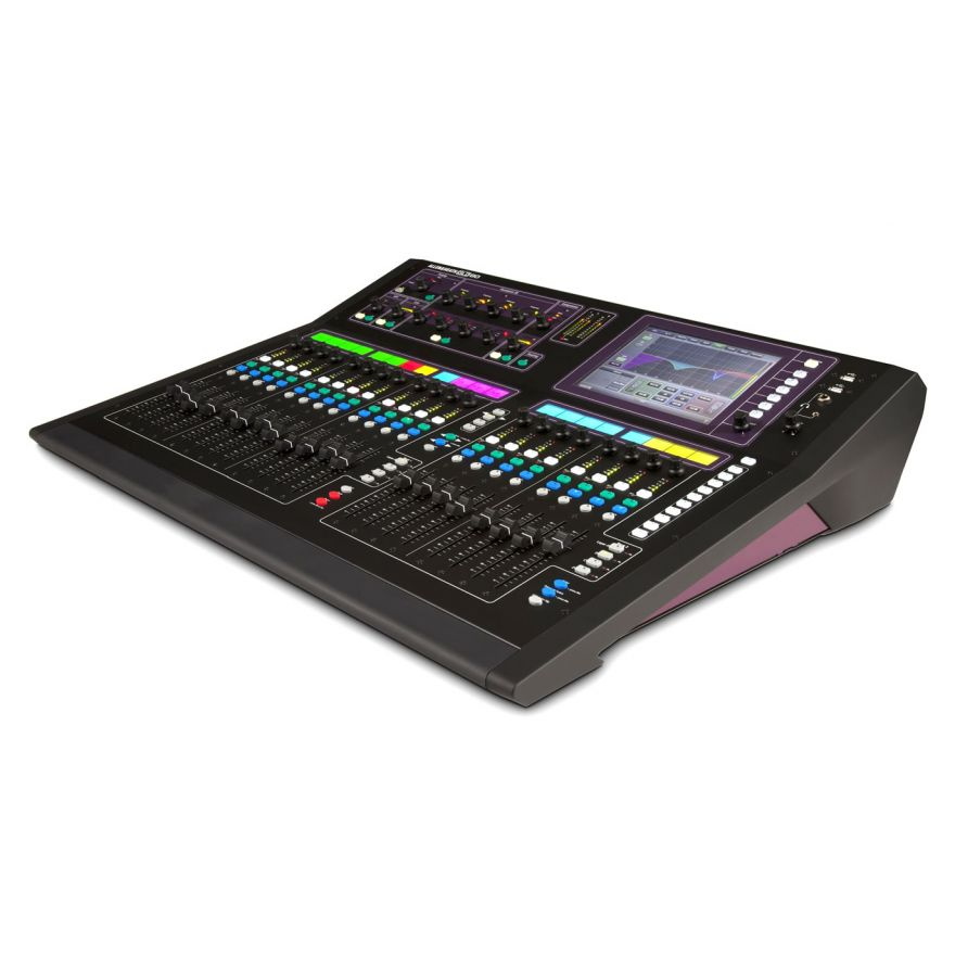 ALLEN & HEATH GLD-80 - MIXER DIGITALE 48 CANALI