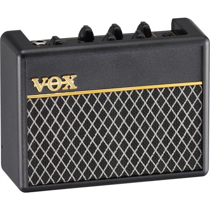 0-Vox AC1Rhythm VOX-BASS MI