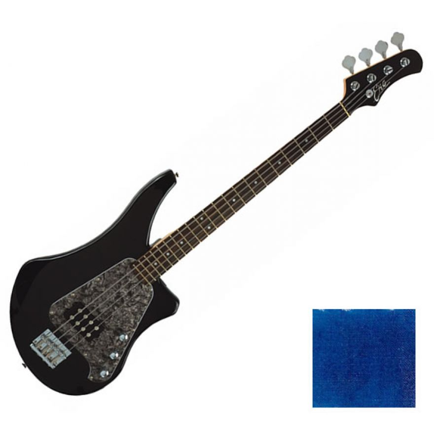 EKO K MM600-Chrome Blue - BASSO ELETTRICO