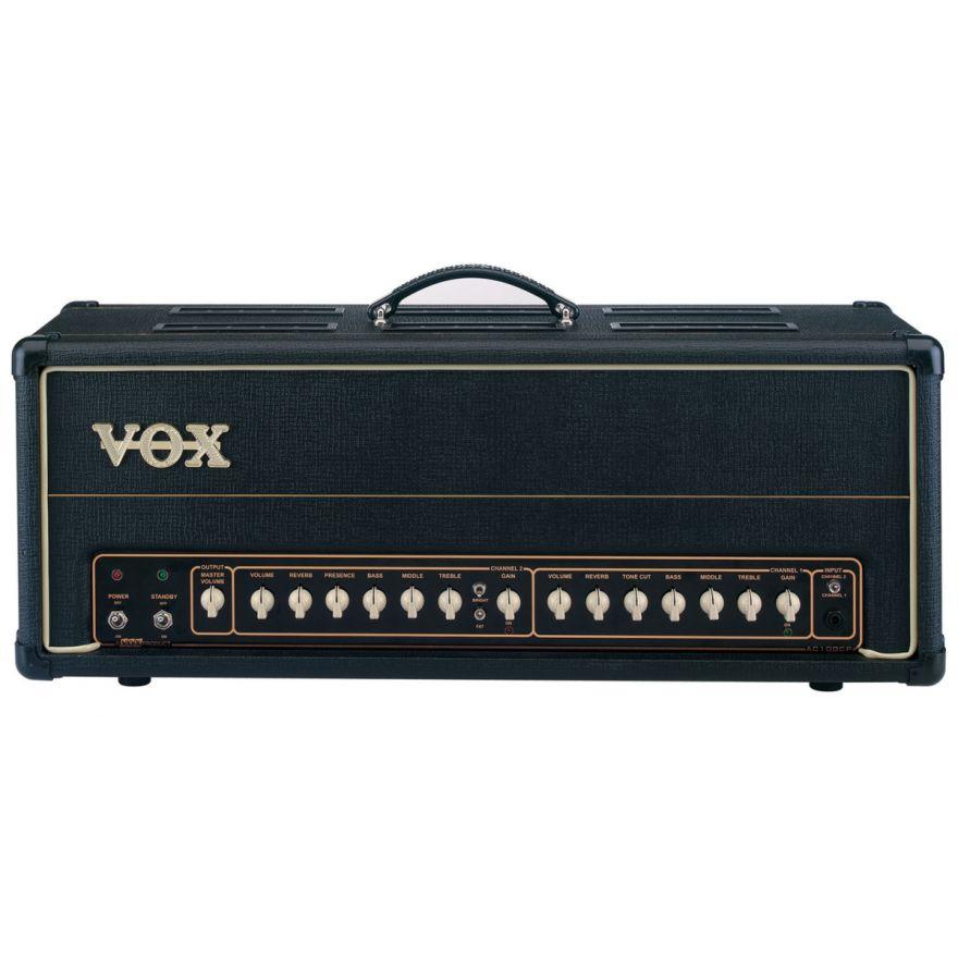 0-VOX AC100CPH - TESTATA VA