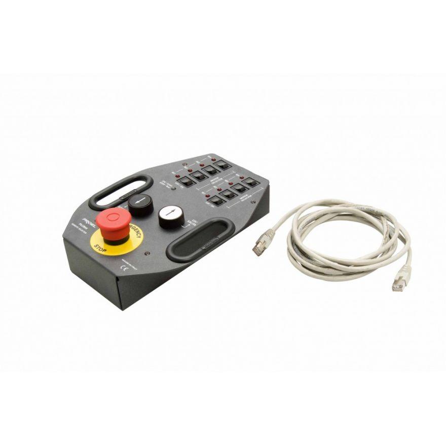 PROEL Remote Controller 2x4 Vie