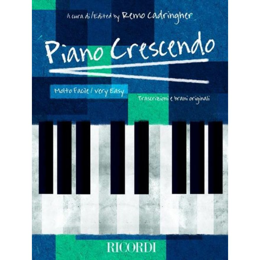 0-RICORDI PIANO CRESCENDO -
