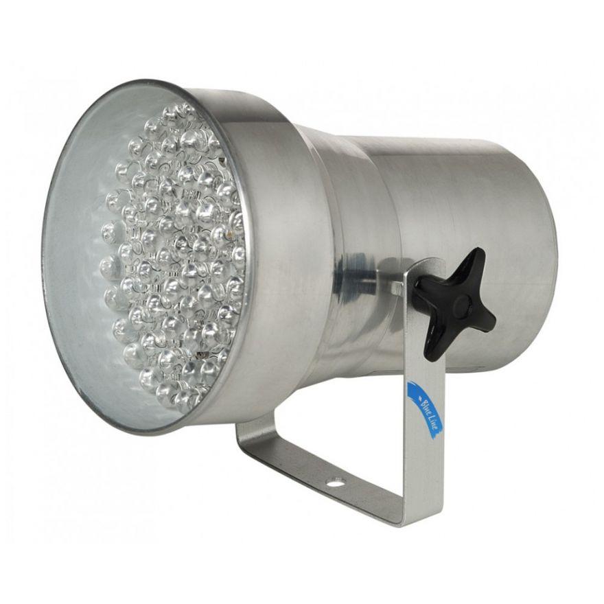 PROEL PLLEDC PAR 36 LED RGB