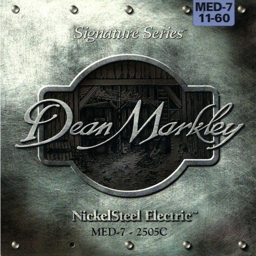 0-Dean Markley 2505C MED