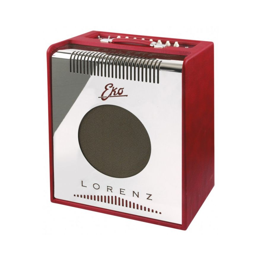 EKO 17-AP-CMB7C-RED Combo per chitarra elettrica