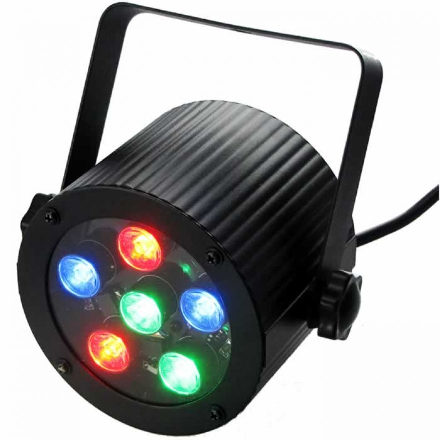 KARMA DJ LED213 - ILLUMINATORE A LEDs