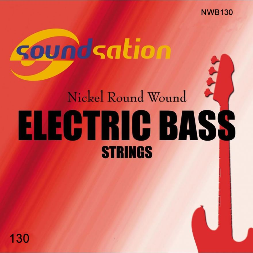 SOUNDSATION NWB130 - Singola per basso 130