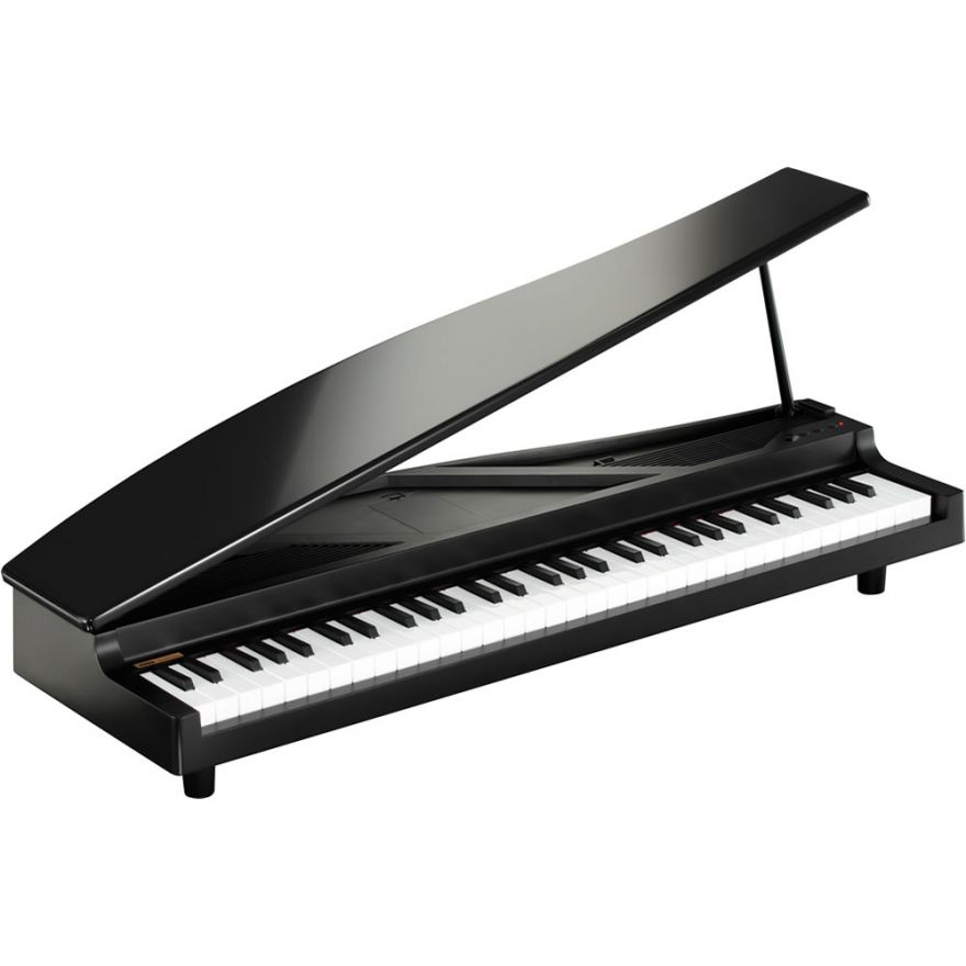 KORG microPIANO BK - MINI PIANOFORTE DIGITALE A CODA