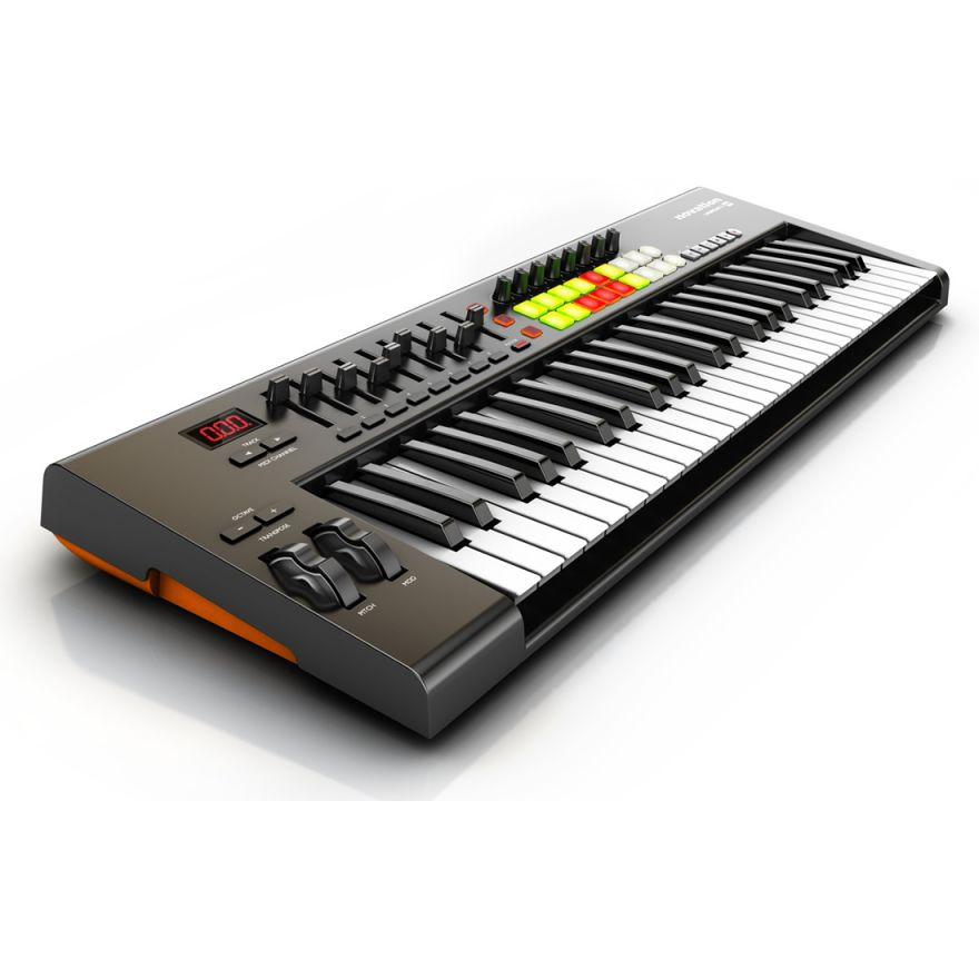 0-NOVATION Launchkey 49