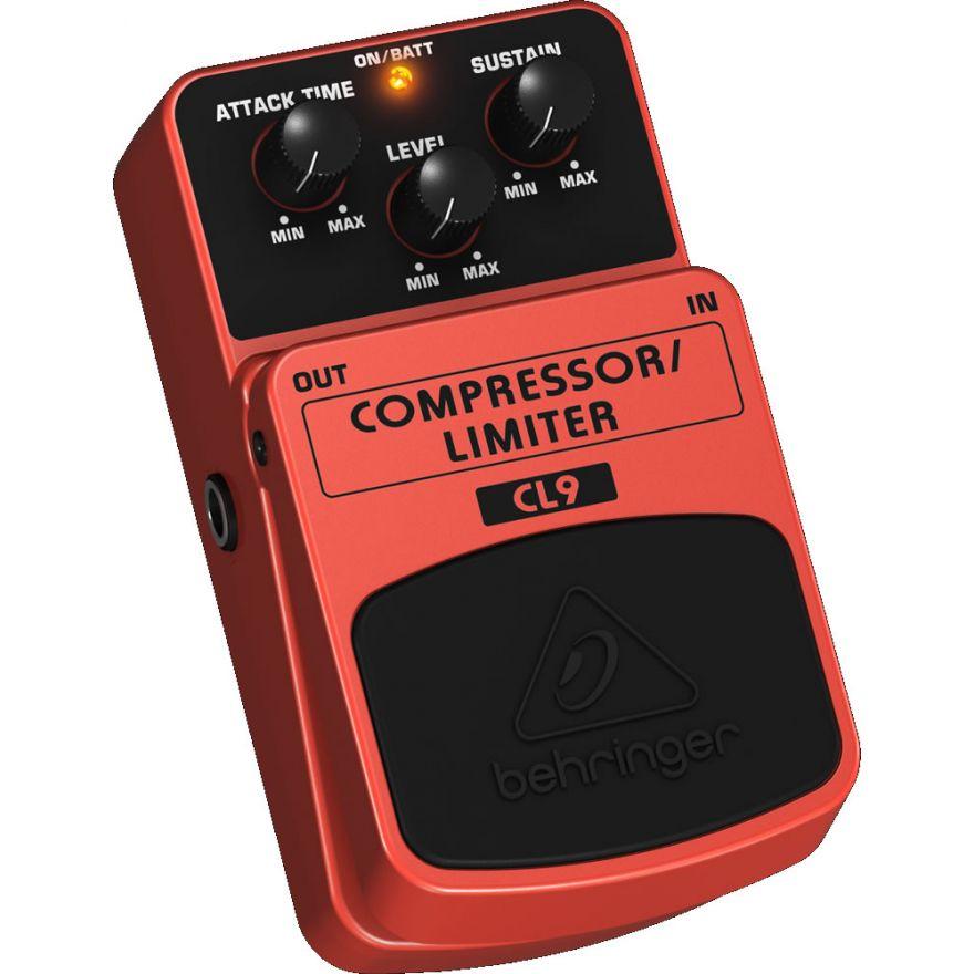 0-BEHRINGER CL9 COMPRESSOR