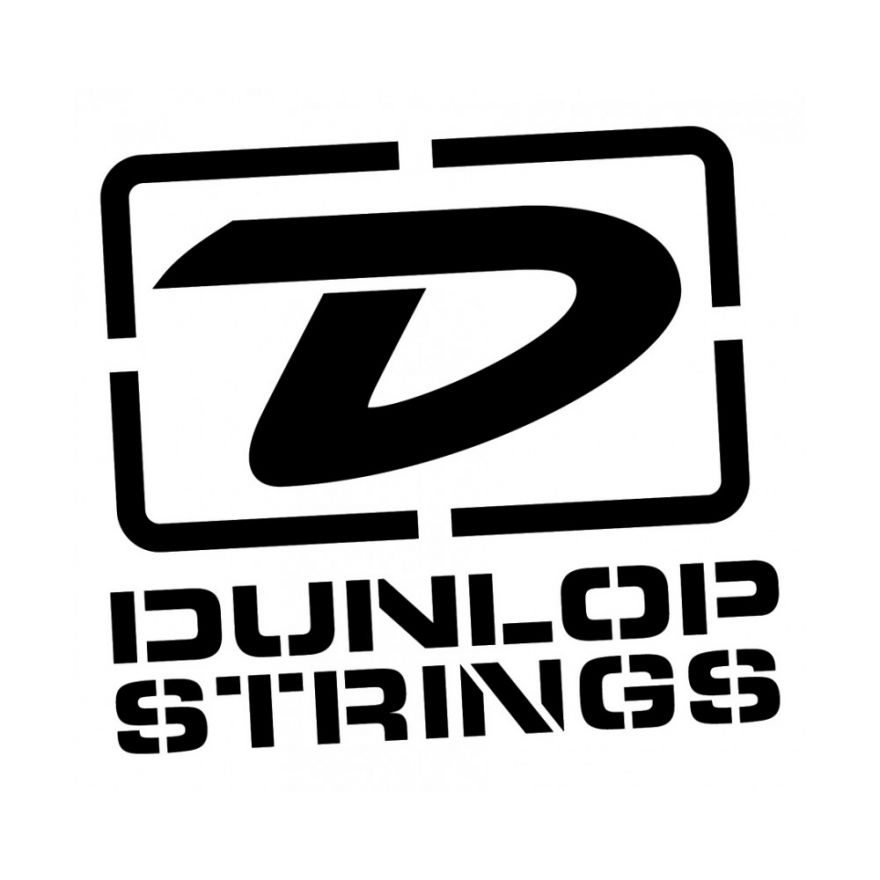 DUNLOP DPS07 - 10 SINGOLE PER ELETTRICA .007