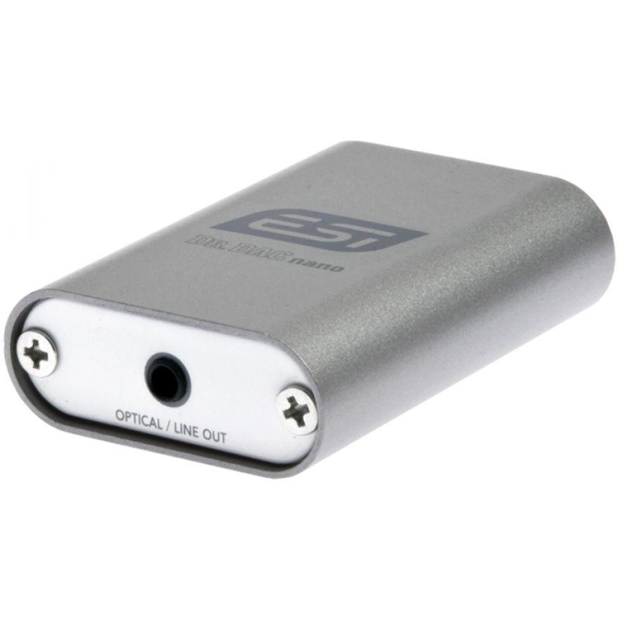 ESI Dr. DAC nano - CONVERTITORE DIGITALE ANALOGICO USB SPDIF