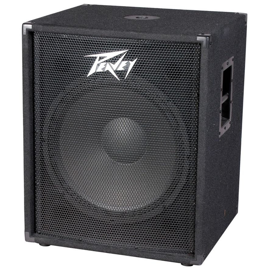 PEAVEY PV 118D - SUBWOOFER ATTIVO 300W