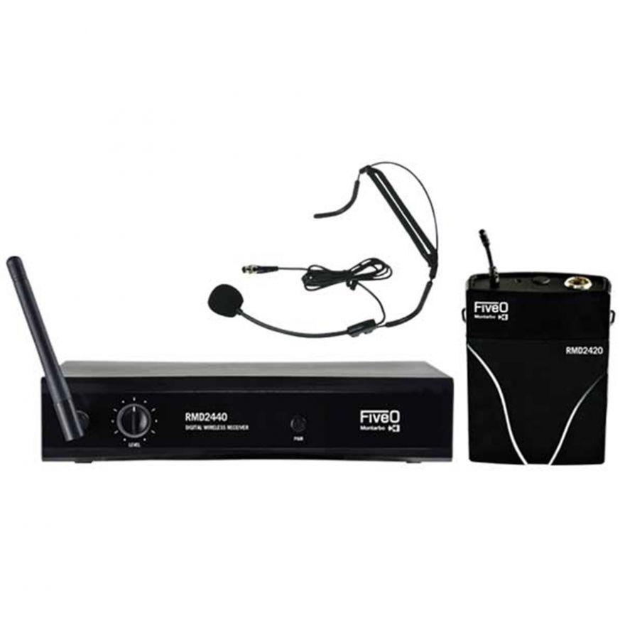 0 Fiveo - RMD2400HD Kit