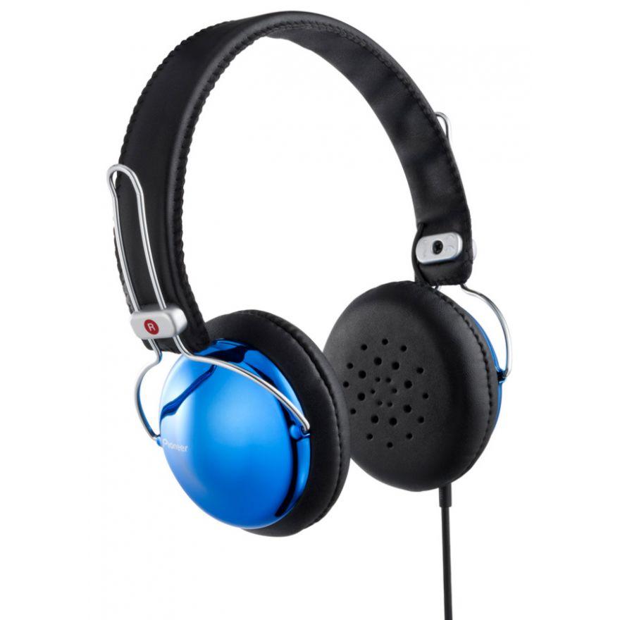 0-PIONEER SE-MJ151L Blu - C