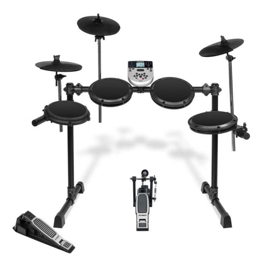 0-ALESIS DM7X Session Kit
