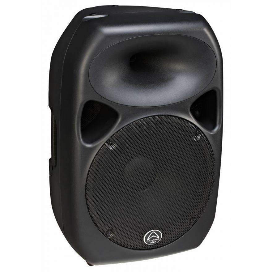 Wharfedale Pro TITAN 15 D ACTIVE Black (Coppia) diffusore attivo