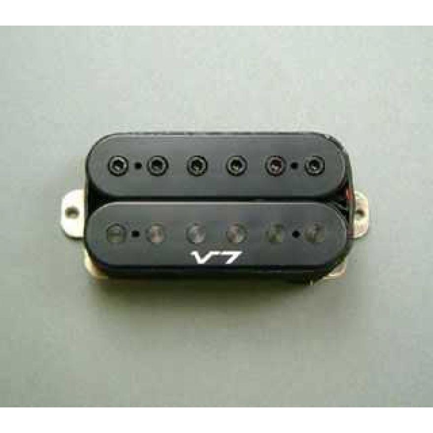 Ibanez V7 - per chitarra - nero