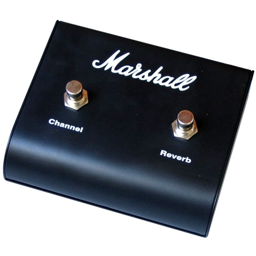MARSHALL PEDL10009 Twin Footswitch