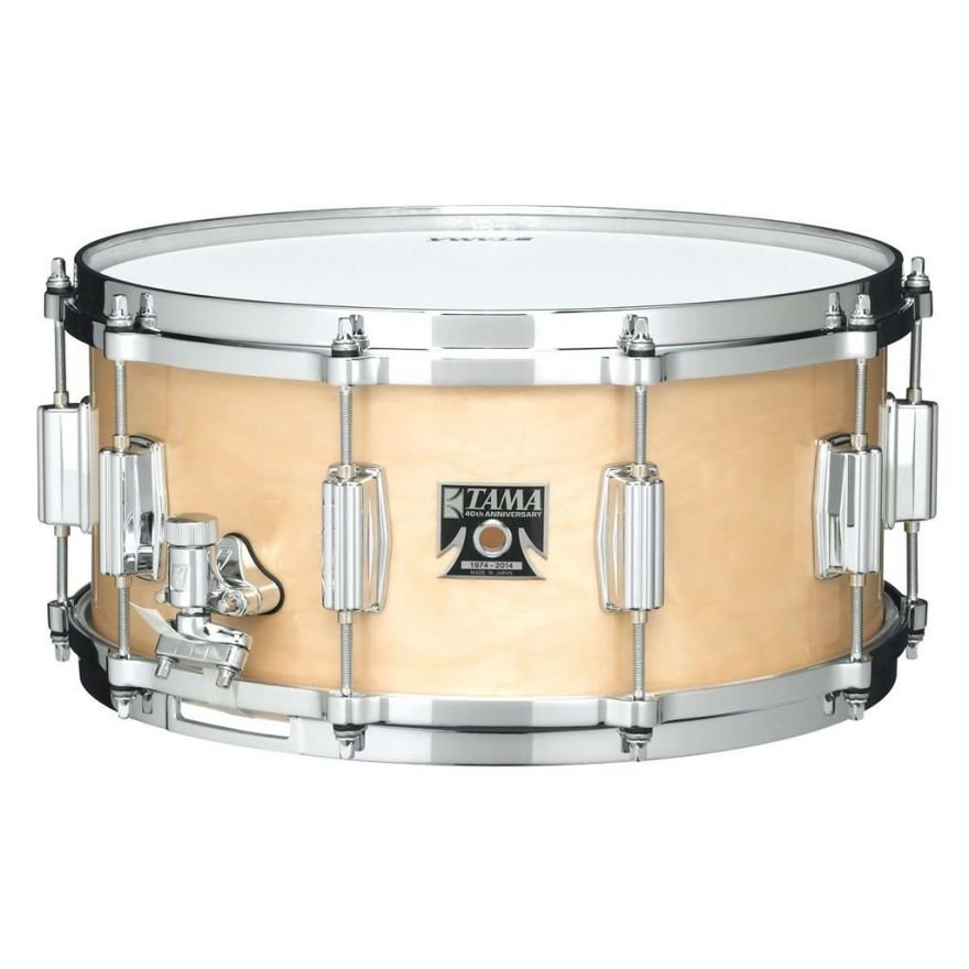 TAMA 9676XL-SMP - Rullante 14x6-1/2 40th Anniversary