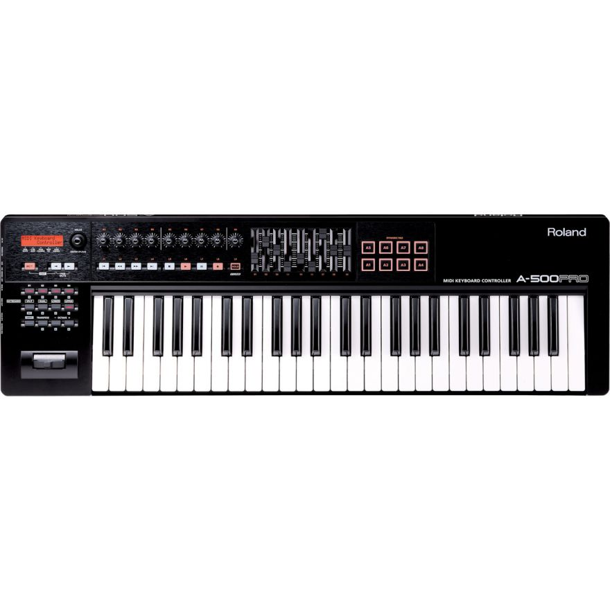 0-ROLAND A500PRO - CONTROLL
